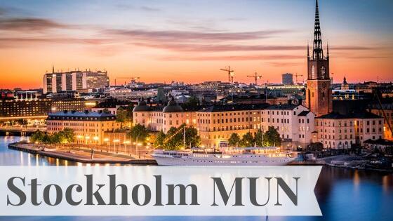 Stockholm MUN